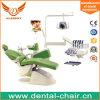 Presidenza dentale specifica del filo per i denti
