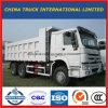 Camion à benne basculante lourd de tombereau de HOWO 371HP 6X4 à vendre