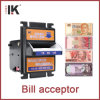 Акцептор электрического Bill для киоска компенсации торгового автомата