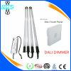 120lm/W Samsung LED 4 tubo impermeable de ' 6 ' 8 ' LED con el amortiguador de Dali