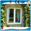 Eleganter Entwurfs-Aluminiumflügelfenster-Fenster für Haus