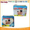 Fabricante japonés del pañal del bebé en China