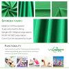 Польза ткани 4-Way полиэфира тканевого материала Spandex и пряжи Spandex эластичная связанная высоко эластичная для корсета бюстгальтера Maillot Swimsuit
