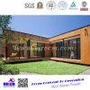 Casa de contenedores modulares de alta calidad para oficina