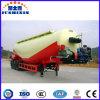 반 40-60m3 대량 시멘트 유조선 트레일러