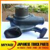 Pièces d'auto de pompe à eau de Me942187 6D22 pour Mitsubishi