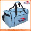 Grand sac en nylon imperméable à l'eau portatif pliable de course de molleton d'achats pour tige de renfort