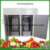 Secador de secagem do desidratador da bandeja do alimento do vegetal de fruta do marisco dos peixes