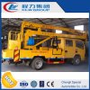 Chengliの価格の空気作業プラットホームのトラック