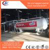 Estación del tanque media del patín del gas licuefecho de la presión 1.77MPa