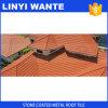 Плитка крыши металла недорогой камня материала толя Coated