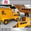 Van de Diesel van de hoge druk de Pomp Rotor van de Nok voor Mijnbouw met Aanhangwagen