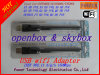 Pfosten Mini150m Netzwerk-Karte USB-WiFi mit dem Antenne LAN-Adapter am besten für Openbox X3 X4 X5 Skybox M3 F4 F5