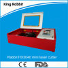 Laser-Gravierfräsmaschine (Kaninchen HX3040)