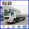 Caminhão de petroleiro do caminhão de petroleiro 30cbm da água pesada de HOWO 8X4