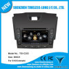 2DIN Autoradio Car DVD Player voor Colorado A8 Chipest, GPS, Bluetooth, USB, BR, iPod, 3G, WiFi