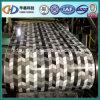 Ziegelstein-Muster-Farbe beschichtete das Stahlblech, das von Sinoboon gebildet wurde