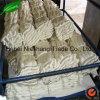 인도 사리를 위한 실크 뜨개질을 하는 털실 뽕나무 실크 털실