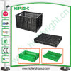 Plastic Storage Vegetable and Tomato Crate for Farm