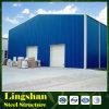 2017 prefabricó el almacén de la estructura de acero