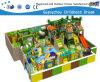 Patios encantadores de interior del castillo para el juego de niños (H14-0923)