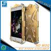 アルミニウム耐久の金属のiPhone 7のための耐震性の電話箱