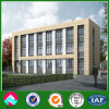 Сборные стальные конструкции офисного здания