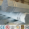 BS1387 Medium Hot DIP Galvanized Steel Pipe voor Structure