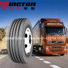 China-Gummireifen-Fabrik-Zubehör Tubless Radialförderwagen-Reifen