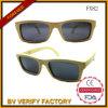 Óculos de sol de bambu de madeira baratos relativos à promoção Fx82