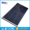 80W Competitive Price High Efficiency Poly Solar Panel