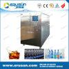 Ligne automatique de boisson gazeuse refroidisseur à eau
