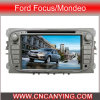 Speciale Car DVD Player voor Ford Focus/Mondeo met GPS, Bluetooth. (Advertentie-6570)