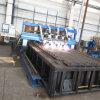 Износоустойчивый сварочный аппарат верхнего слоя плиты с управлением CNC