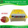Ce keurde de volledig Automatische Digitale Incubator van 48 Eieren goed