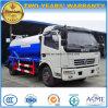 4X2熱い販売6のM3下水の吸引のトラックトラック6トンの真空の