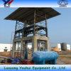 Растворитель для очистки машины используется масло и фильтр машины по утилизации оборудования