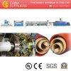 Tubo de la canalización del PVC que hace la máquina de /Production