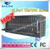16 Puertos USB Modem GSM Soporte USSD, Stk, Cambio de IMEI