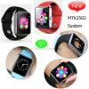 SIMのカードおよびBluetooth Q7のタッチ画面の腕時計の電話