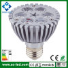 550 a 600 Lumens 6W E27 LED PAR20 Spot Light Bulb