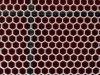 Perforiertes Stahlblatt mit niedrigem Preis (TS-W16)
