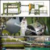 Compositeur automatique de placage de faisceau de machine de travail du bois pour le contre-plaqué