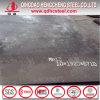 Mn13 Plaat Met hoge weerstand van de Slijtage van de Schuring van het Staal van het Mangaan de Bestand