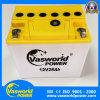 12V de Batterij van de Maaimachine van het gebied voor de Batterij van de Grasmaaimachine in China wordt gemaakt dat