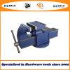6  /150 универсальных тисков стенда зафиксированных с типом наковальни