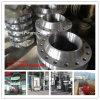 El borde forjado plano muere el enchufe de fábrica de la reunión ISO9001 de la forja