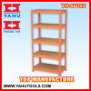 Étagère de rangement en acier robuste sans hauteur réglable (YH-SF022)