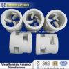 Embalagem química Cerâmica Pall Ring Indústria Ambiental-China Supplier