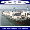 Embarcación de transbordadores de pasajeros nuevos o usados